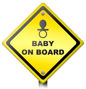 Veilig babyvervoer met de auto-reiswieg